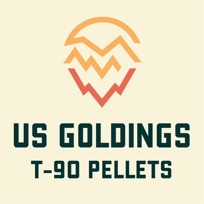 US Goldings Hops