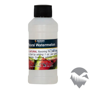 Watermelon Natural Extract - 4oz