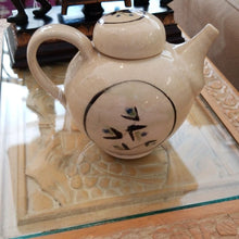 Load image into Gallery viewer, Asian Tea Pot