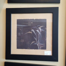 Load image into Gallery viewer, Framed Bamboo Print