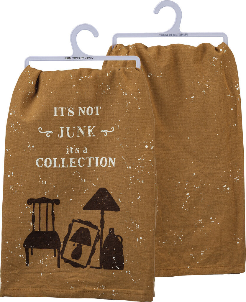 NEW Dish Towel - Collection - 103537