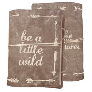 NEW Journal - Be Wild - 35550