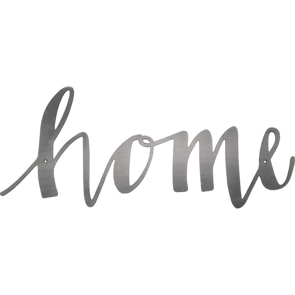 NEW Metal Word - Home - 34225