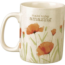 Load image into Gallery viewer, NEW Mug - Make Today Amazing - 102806