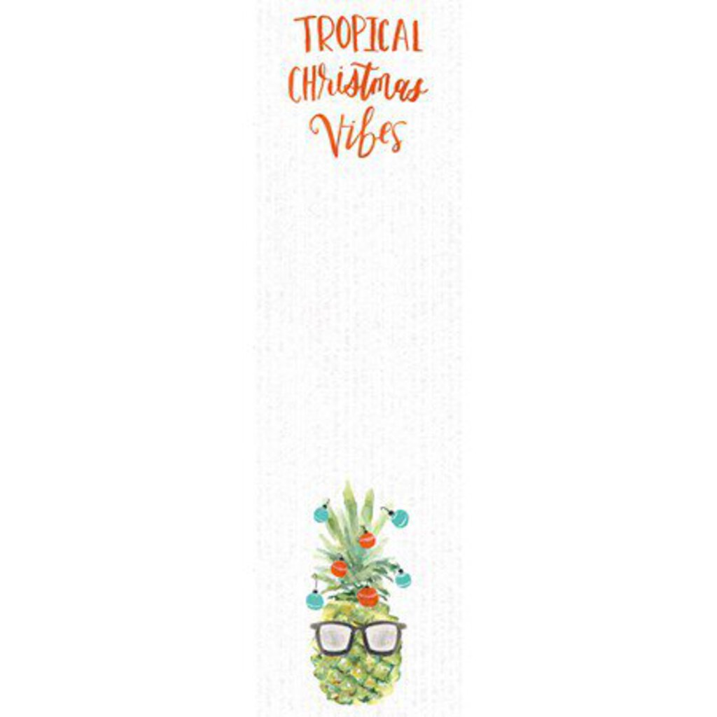 NEW List Notepad - Christmas Vibes - 100441