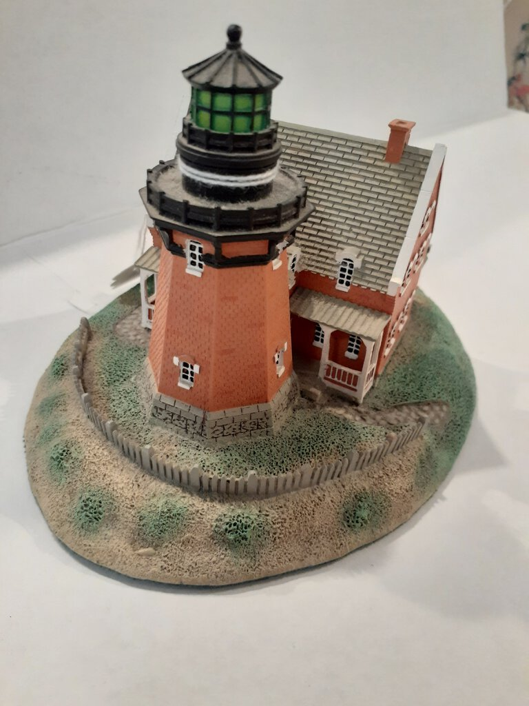 Danbury Mint Historic American Lighthouses Collection: