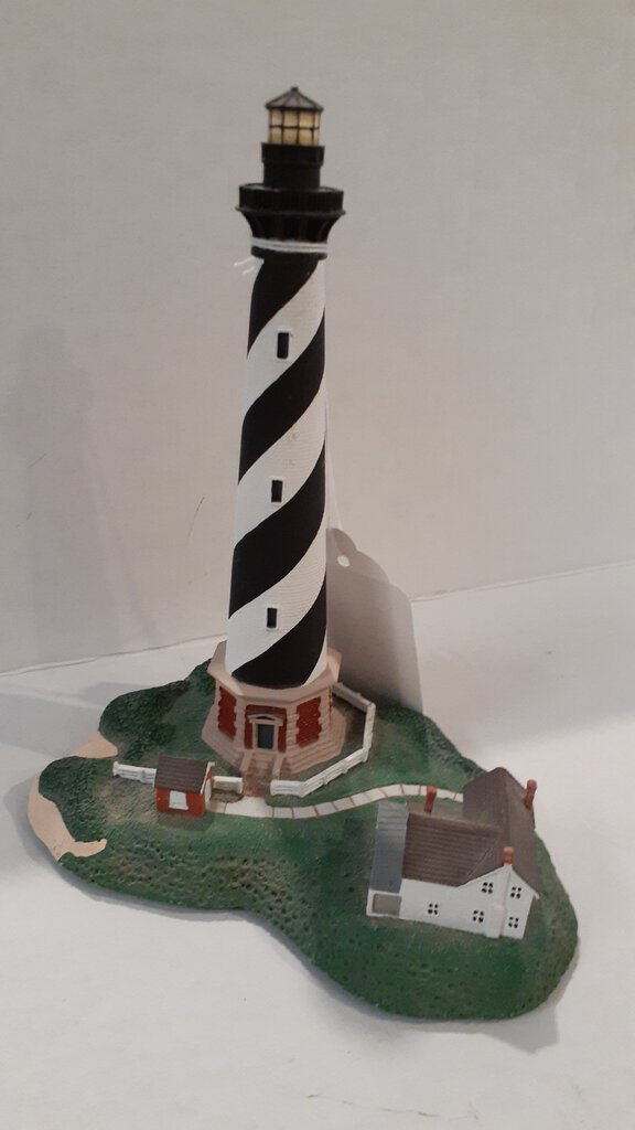 Danbury Mint Historic American Lighthouse Collection: