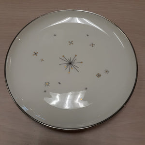 Mid-Century Syracuse China 'Evening Star' Bread & Butter Plate
