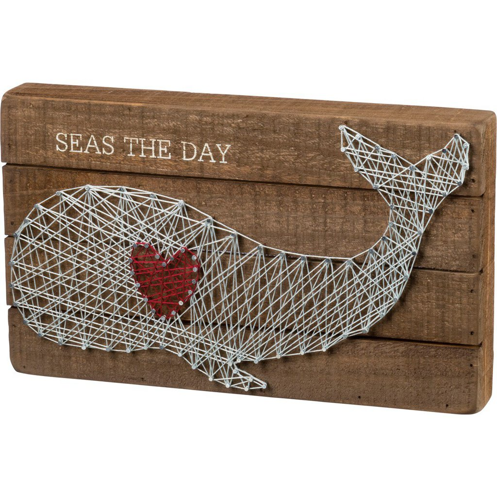 NEW String Art - Seas the Day - 34687