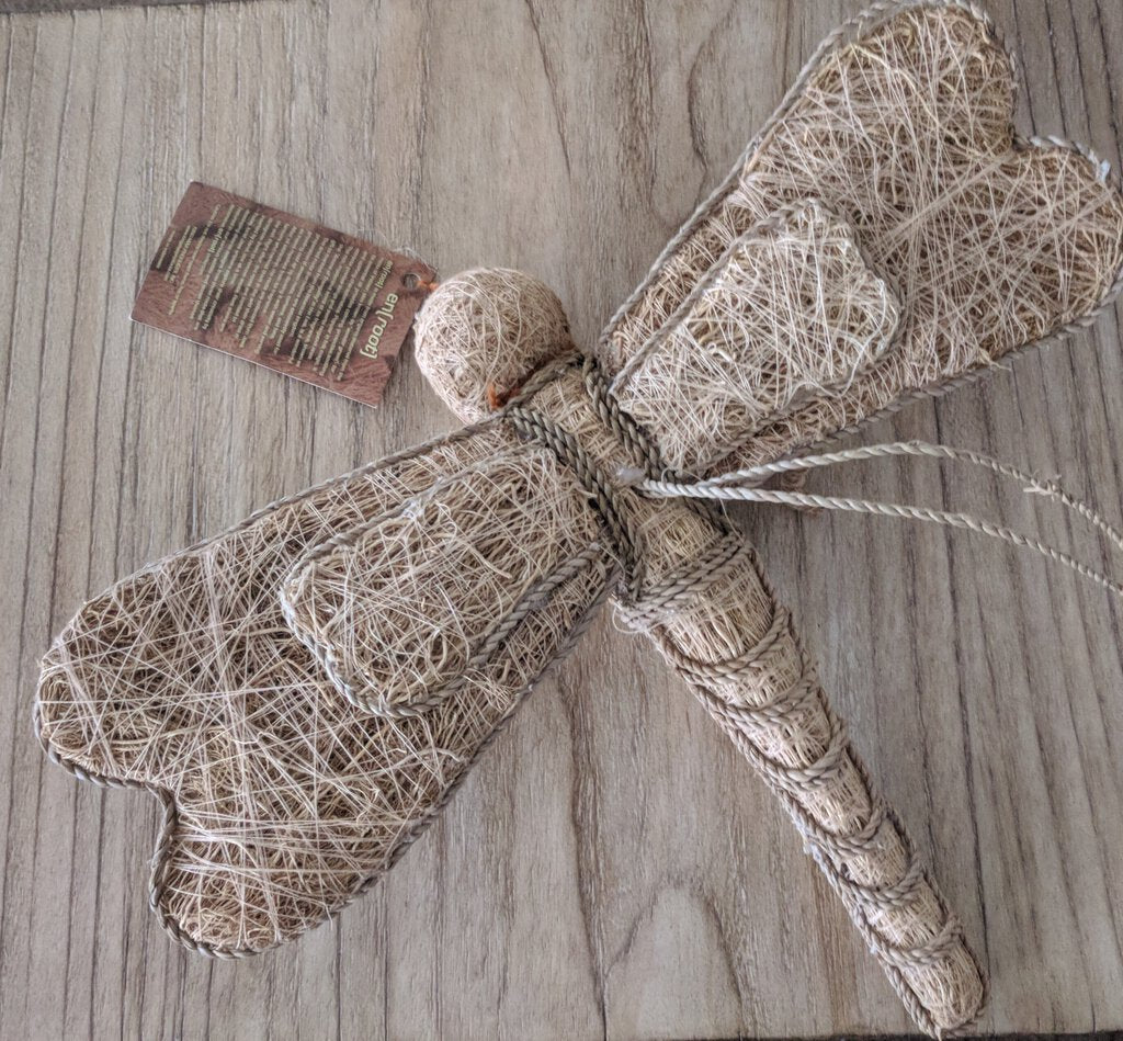 NEW Fragrance Root Hanging Dragonfly