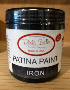 Dixie Belle Patina Paint - Iron