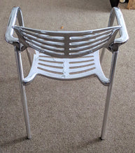 Load image into Gallery viewer, Cast Aluminum Dining Chair