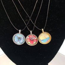 Load image into Gallery viewer, NEW Petals Necklace by Grasslands Road