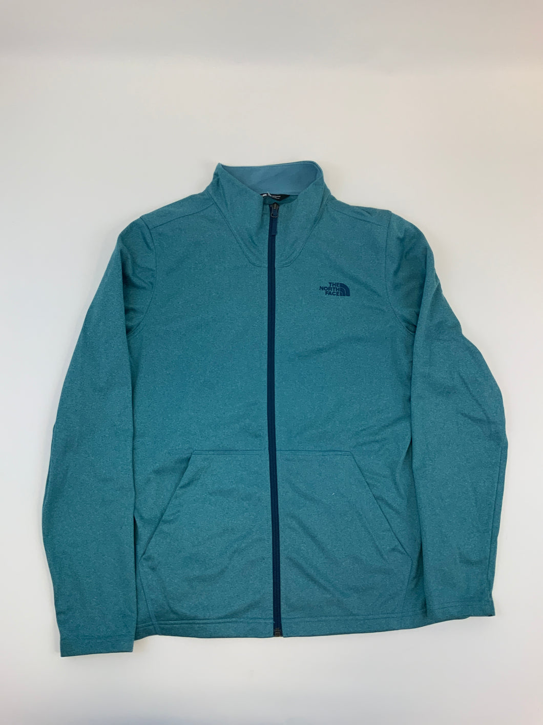 North Face Athletic Jacket Size Large