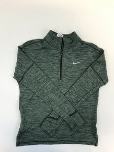 Nike Womens Athletic Top Size Small