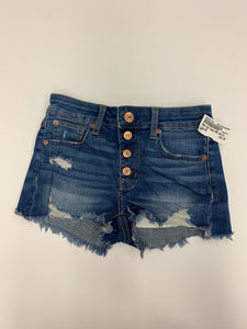 American Eagle Shorts Size 00