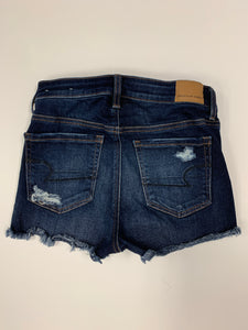 American Eagle Womens Shorts Size 0