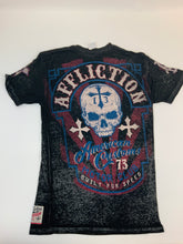 Load image into Gallery viewer, Affliction T-shirt Size Extra Large