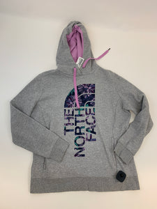 North Face Sweatshirt Size Extra Large