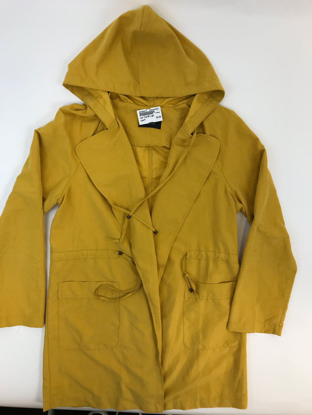 Love Tree Womens Outerwear Size Medium
