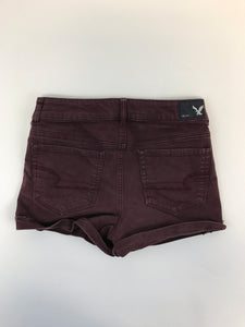 American Eagle Womens Shorts Size 3/4