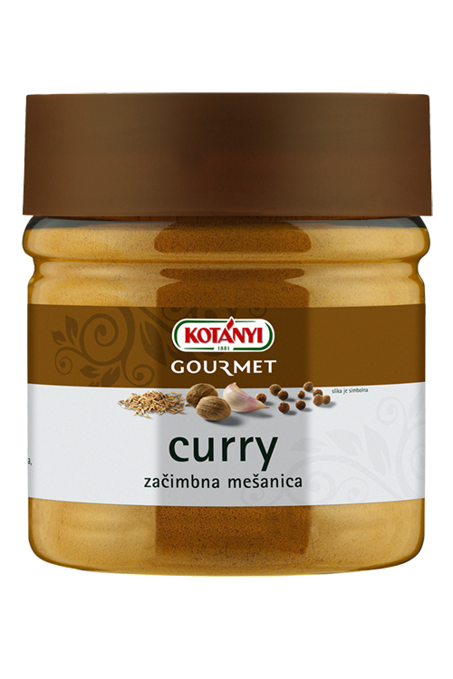 KOTANYI Curry prah 190 g