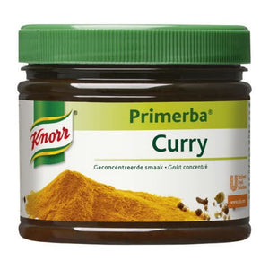 KNORR Primerba curry pesto 340 g