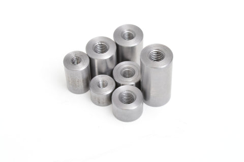 Full Threaded Bulk Pack 14pcs