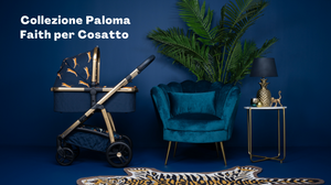 TRIO COSATTO QUAD WOW ON THE PROWL PALOMA FAITH