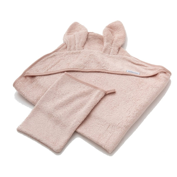 BAGNO DUO HOODED TOWEL 75X75