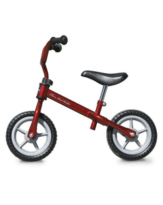 GIOCO BALANCE BIKE RED BULLET
