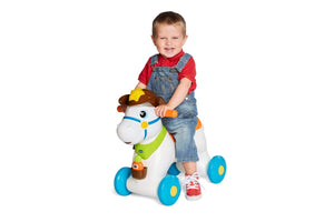 GIOCO BABY RODEO NEW 3IN1 CHICCO