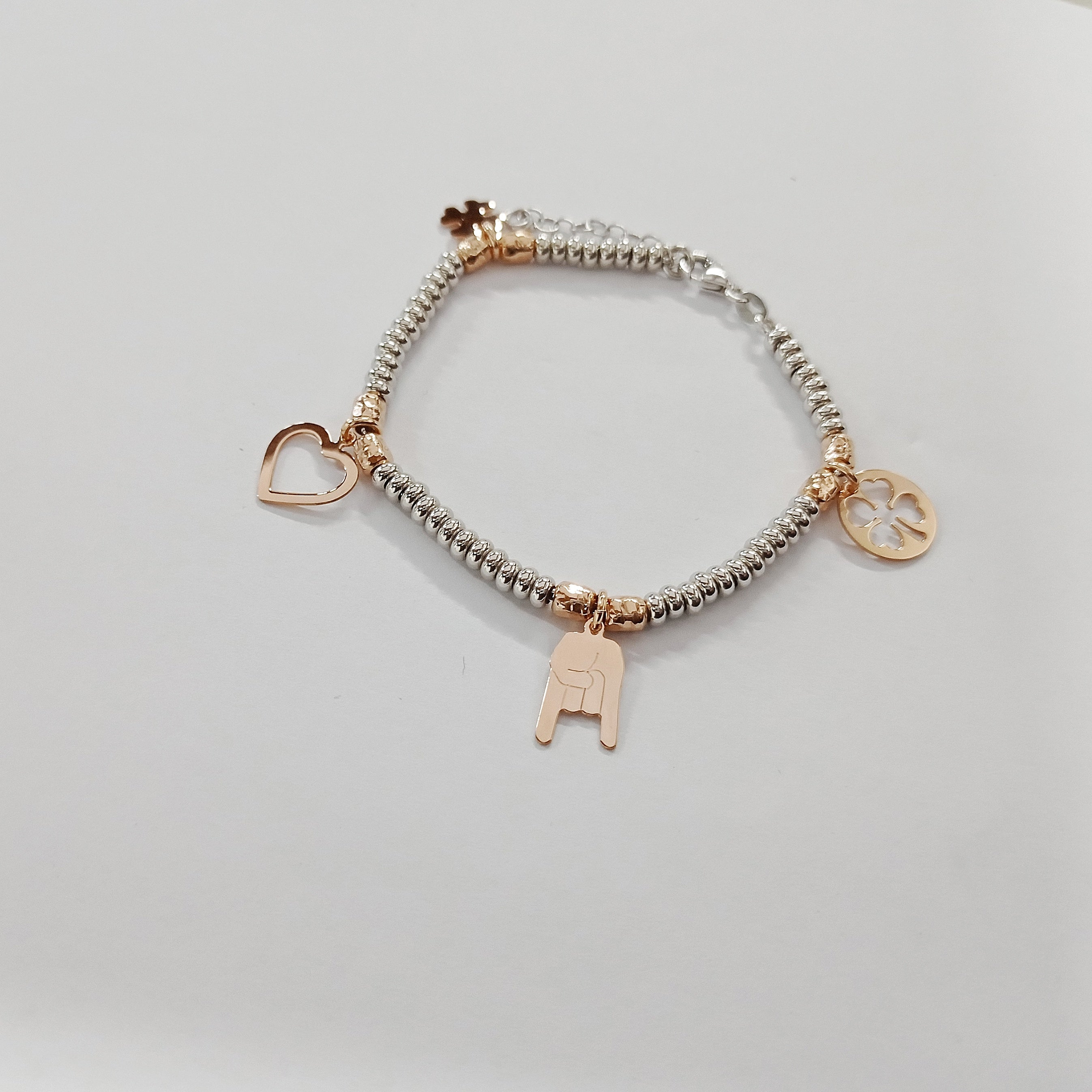 Bracciale Charms Good Luck