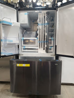 26.8 cu ft French Door Fridge - NEW