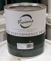 Visions Stain Blocking Primer 1 or 5 Gallon