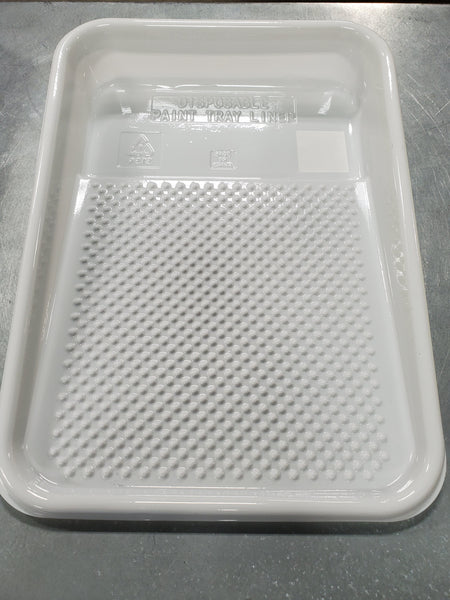 Plastic Paint Tray Liner