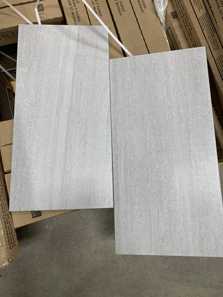 "A950 12""x24"" Porcelain Tile - 15.6 sq ft"