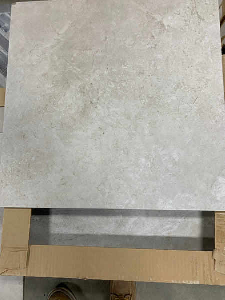 "A584 Porcelain Tile 18""x18"" - 17.6 sq ft"