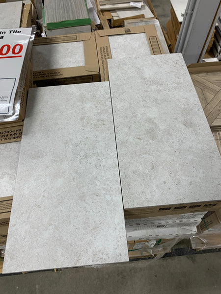 "A958 12""x24"" Porcelain Tile - 15.6 sq ft"