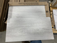"A192 12""x24"" Porcelain Tile - 15.6 sq ft"