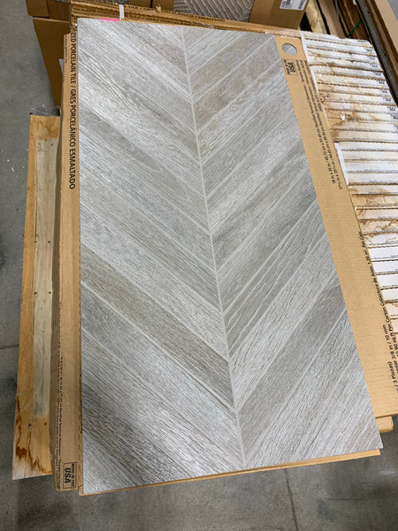 "Porcelain Tile A998 18""x36"" - 13.08 sq ft"
