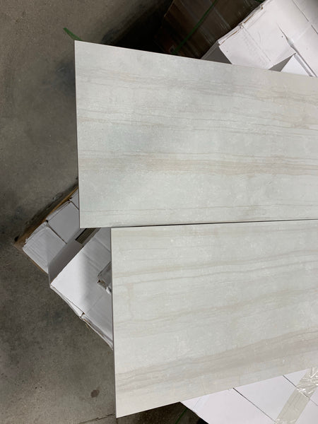 "Porcelain Tile I064 12""x24"" - 17.37 sq ft"