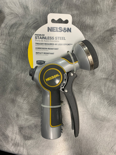 Spray Nozzle - Stainless Steel