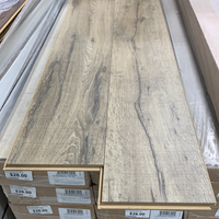 Oak 4202 Laminate - 16.93 sq ft