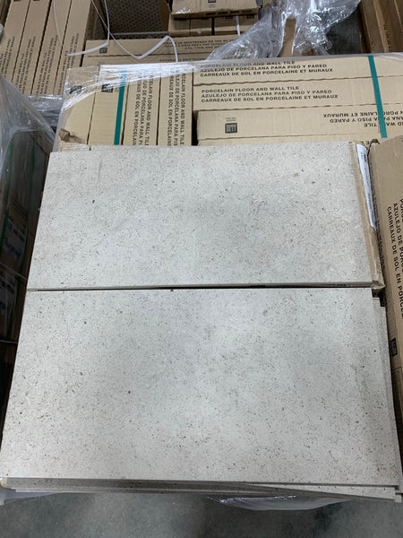 "A531 12""x24"" Porcelain Tile - 15.6 sq ft"