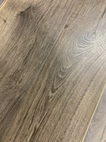 Vintage Pewter Oak Laminate - 22.09 sq ft