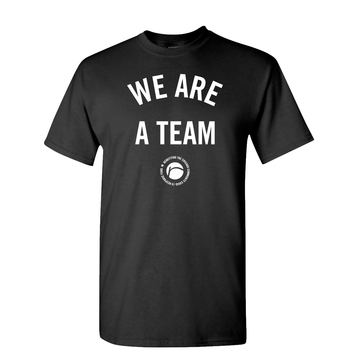 WE ARE A TEAM TEE