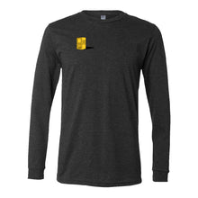 "Load image into Gallery viewer, ""R"" LOGO LONG-SLEEVE TEE"