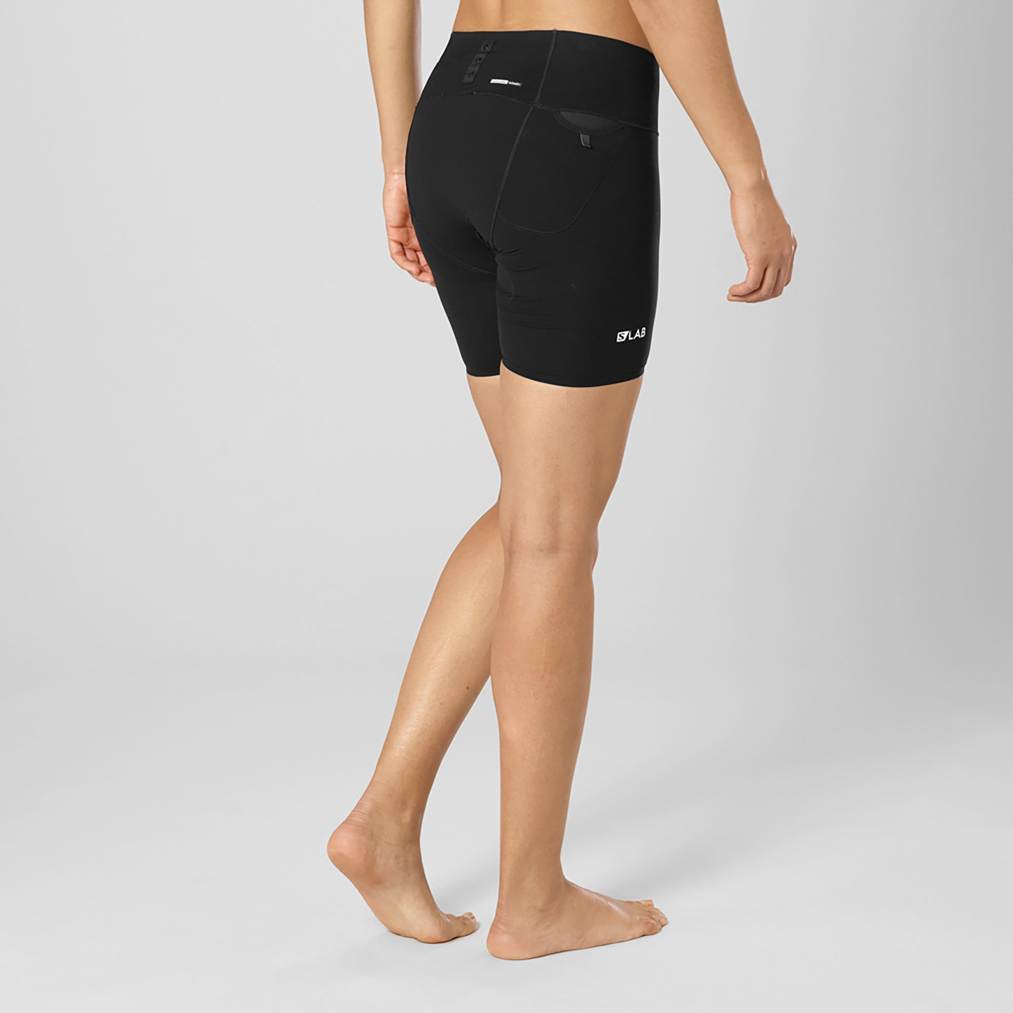 SALOMON S/LAB SUPPORT HALF TIGHT W