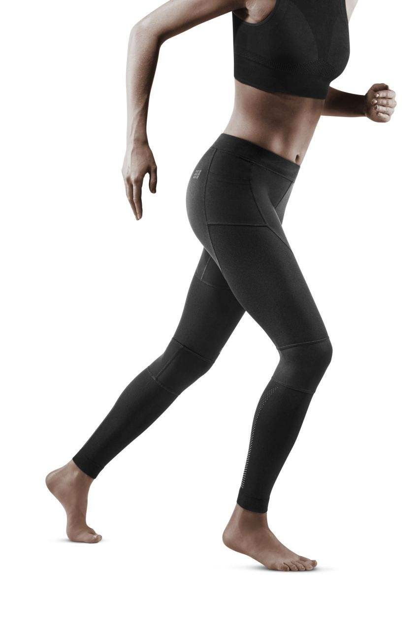 CEP run compression tights 3.0 women